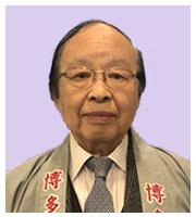 上川端商店街振興組合 理事長 嶋田高幸